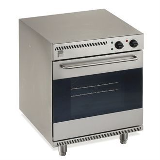Parry Paragon 600 Series Electric Oven PEO CD458