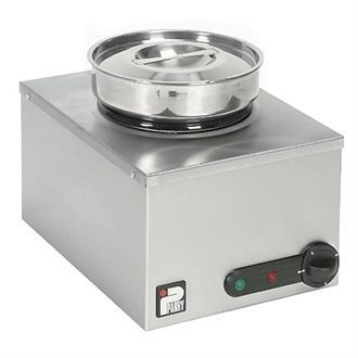 Parry Single Pot Bain Marie CBM GM727