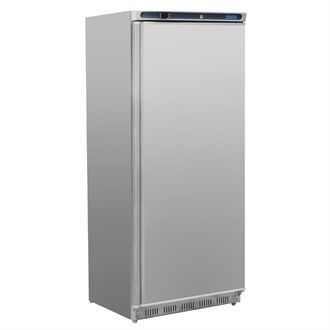 Polar Commercial Freezer Single Door 600 Ltr CD085