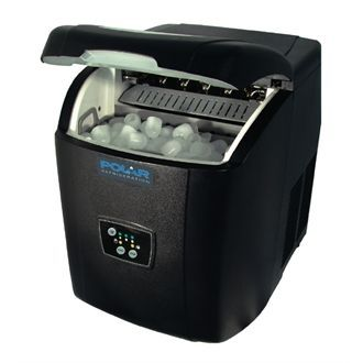 Polar Counter Top Ice Machine 11kg Output T315