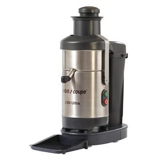Robot Coupe Automatic Juicer J100 Ultra CF891
