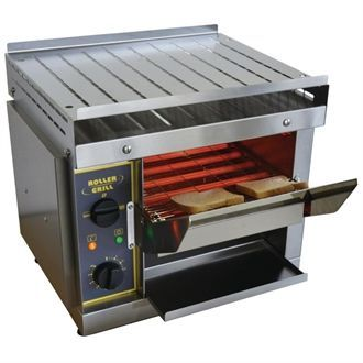 Roller Grill Conveyor Toaster CT540 CN664