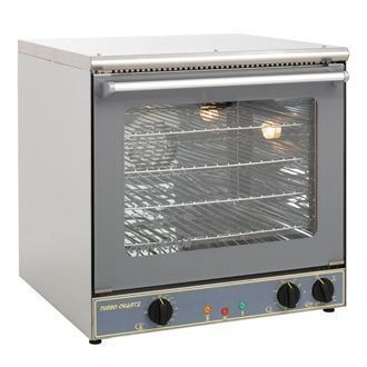 Roller Grill Turbo Quartz Convection Oven FC60TQ GP321