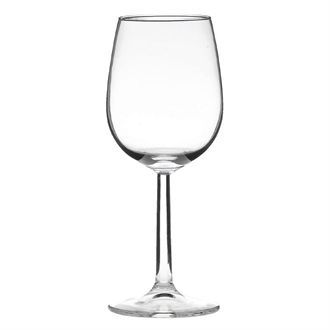 Royal Leerdam Bouquet Red Wine Glasses 290ml CT069
