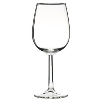 Royal Leerdam Bouquet Wine Glasses 350ml CT066