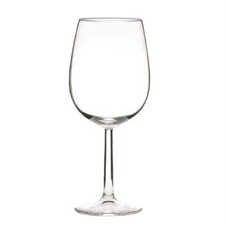 Royal Leerdam Bouquet Wine Goblets 450ml CT067