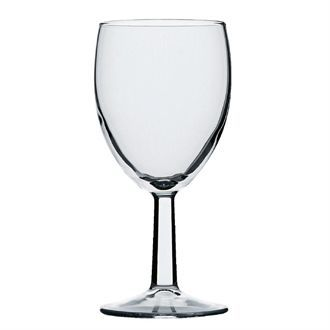 Saxon Wine Goblets 260ml D096