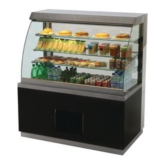 Victor Optimax Refrigerated Display Unit 1300mm GL359