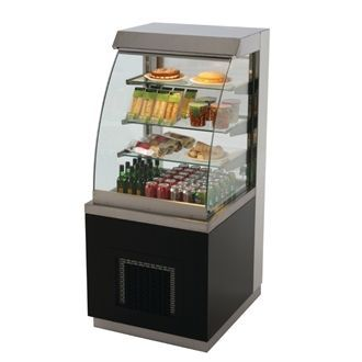 Victor Optimax Refrigerated Display Unit 650mm GL357