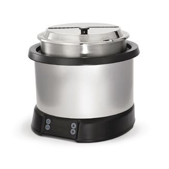 Vollrath Mirage Induction Heat and Hold Soup Kettle GM857