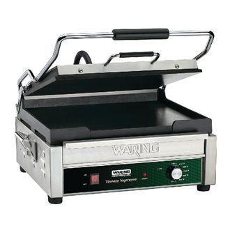 Waring Single Contact Grill GH482