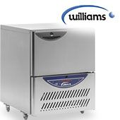 Williams Blast Chillers